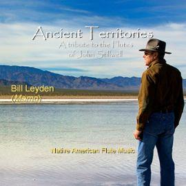 Ancient Territories CD