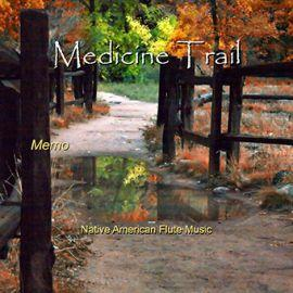 Medicine Trail CD