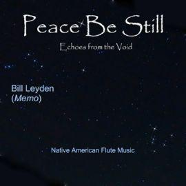 Peace Be Still CD