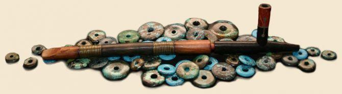 history of the Native American Style Flute